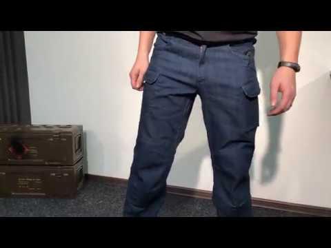 Nohavice UTP jeans Denim Mid-Dark 1a4a110ae30