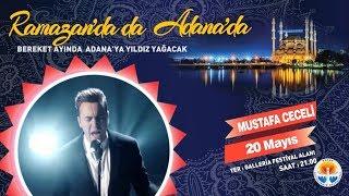 Ramazan Etkinlikleri - Mustafa Ceceli Konseri