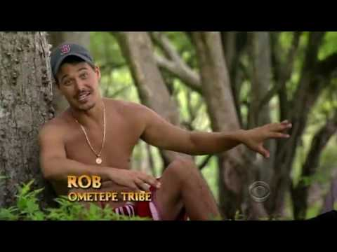 Best Of Boston Rob- Winner Of Redemption Island