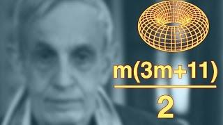 Nash Embedding Theorem - Numberphile
