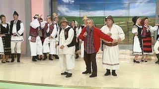 Sergiu Vitalian Vaida si Nanasii, ,,Rap romanesc