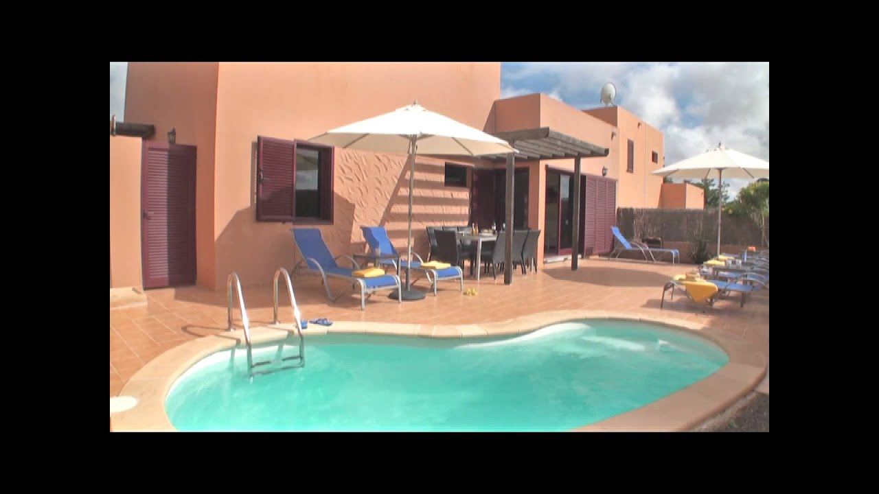 Villas del sol deluxe youtube for Villas del sol