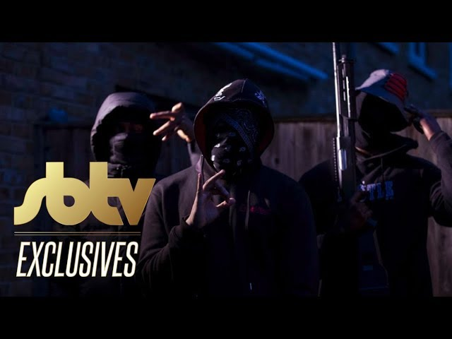 Drillin | Episode 2 | Original Series: SBTV