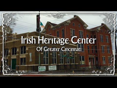 Irish Heritage Center of Cincinnati Ohio, USA