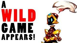 A Wild Game Appears! - Pankapu