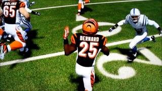 Madden 15 Success Depends On Physics, Interactions Overriding Animations Unlike Madden 25