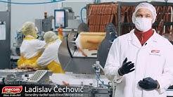 Mecom zásobuje Slovákov aj počas globálnej pandémie.