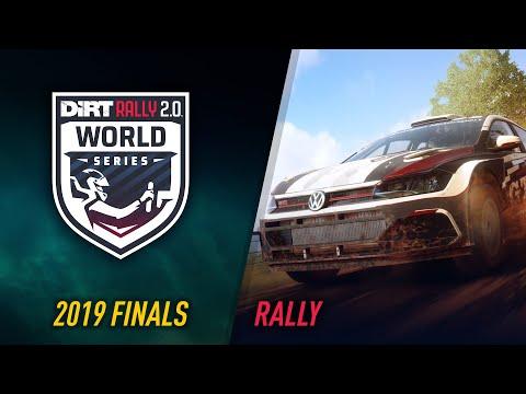 2019 Grand Finals