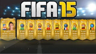 FIFA 15 Ultimate Team: Best COIN MAKING Tips!