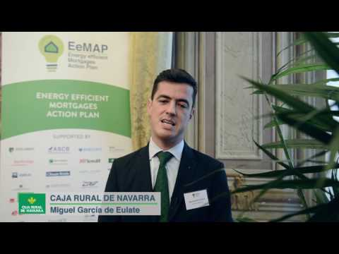 EeMAP Events - Rome, 9 June 2017: Takeaway Interview - Miguel García de Eulate