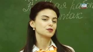 Школьные заметки №1. Гимназия № 5 города Гродно