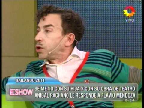 Pelea Pachano-Flavio Mendoza.mpg
