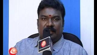 Actor Rajkumar Speaks
