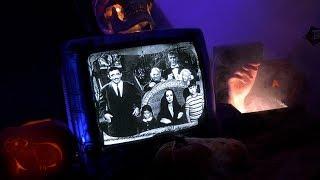 Gry o Rodzinie Addamsów | Halloween 2017