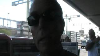 Scientology Shill Jim Lynch - Phoenix 1 Sep 2011