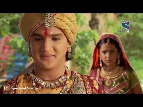 Bharat Ka Veer Putra Maharana Pratap - Episode 262 - 19th August 2014