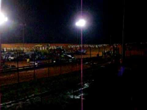 Central Alabama Motor Speedway 6-5-2010