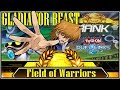 UNDEFEATED✊ Gladiator Beast on FIELD OF WARRIORS!!! King of Games || YTDan || Yu-Gi-Oh! Duel Links