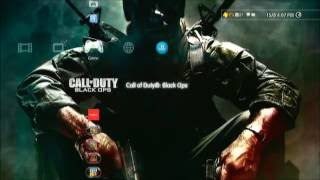 HOW TO GET A MOD MENU BO1 PS3 ZOMBIES, NO JAILBREAK, USB, DOWNLOAD #FIXED#