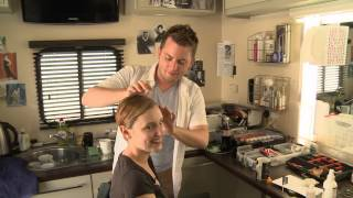 Downton Abbey Series 4 Exclusive Behind the Scenes -  Hair & Makeup