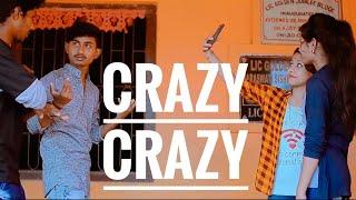 Crazy crazy | odia song | Subrat kar | Mihir jena | Puja singha | Mamuni giri |