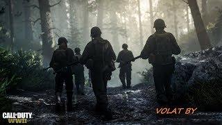 Call of Duty: WWII (Open Beta) Первое впечатление