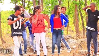 Nagpuri Video Song 2018 - Ashique Awaara | Sunaina | Jaykant | Theth Sadri Geet