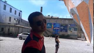 Мальчишник Антон VS Девичник Танюшка