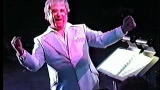 "Vincent Montana, Jr. Conducts The MFSB Orchestra ""T.L.C. (Tender Lovin' Care)"" (1987)"
