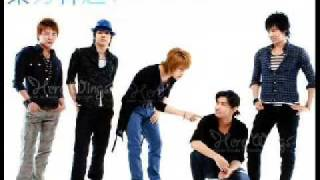 DBSK-Will you be my girlfriend?