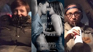 Midnight Screenings - Fifty Shades Freed