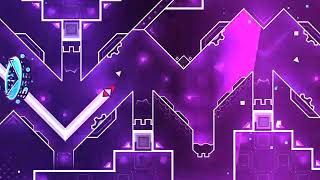 Darkstyle (Geometry Dash Online) by :DaniRiola xd