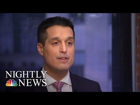 Michael Flynn's Legal Team Cuts Ties To President Donald Trump Lawyers | NBC Nightly News