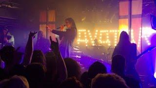 Avatar - Black Waters (HD)Live at John Dee,Oslo,Norway 14.12.2016