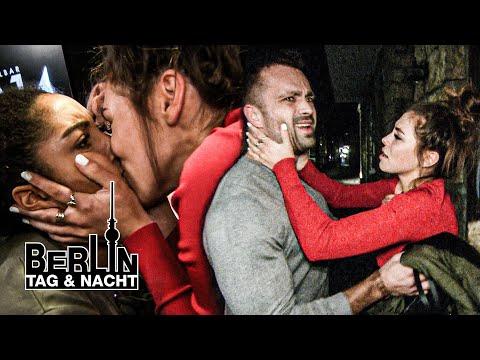 Kim dreht durch 🥂💊😵#2140   Berlin - Tag & Nacht