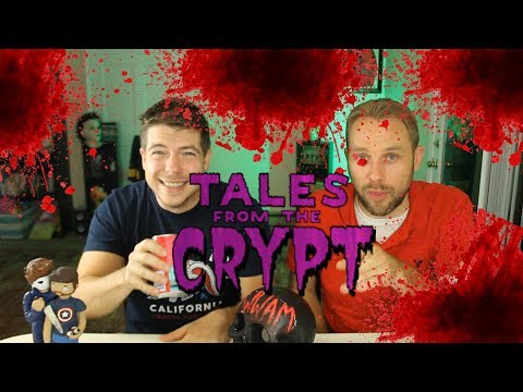 """Tales From The Crypt REVIEWS! Season 1 Ep. 5 """"Lover Come Hack To Me"""""""