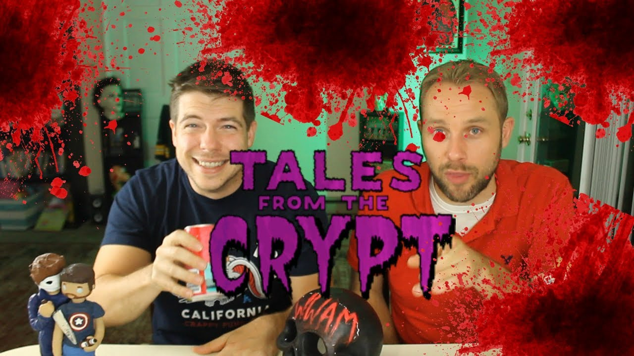 Tales From The Crypt REVIEWS! Season 1 Ep. 5