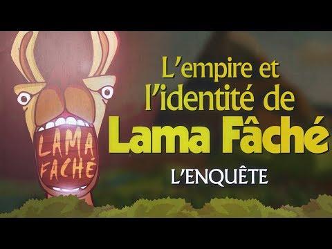 L'empire et l'identité de Lama Fâché - Enquête