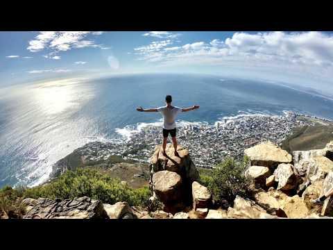 South Africa - Capetown - Gardenroute - Wildcoast - Drakensbergs - Johannesburg