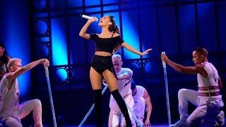 Ariana Grande: 'Break Free' ft. Zedd (Live Performance)