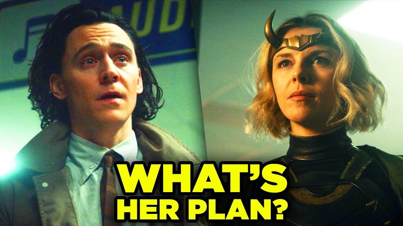 Loki Episode 2 REACTION! Variant's Real Plan Explained | Inside Marvel