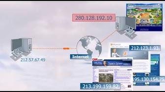 Qu'est ce qu'une adresse IP    Matériel & réseaux