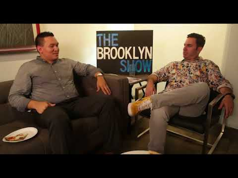 The Brooklyn Show w/ Jonathan Tager - 6.19.17