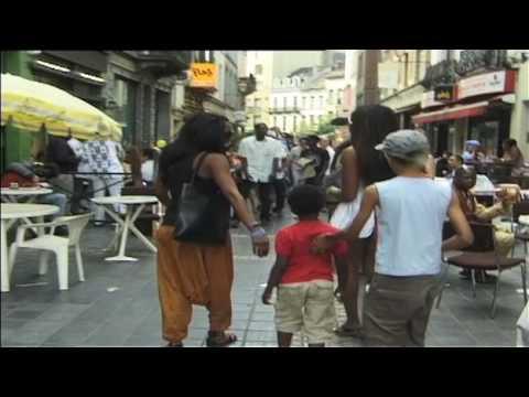 Matongé en Couleur 2010 à Bruxelles (Le Documentaire)