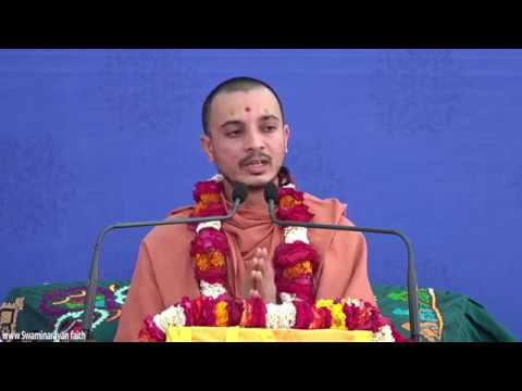 Nigal Murti Pran Pratishta Mahotsav - Shreemad Bhagwat Katha - Day 2 Afternoon