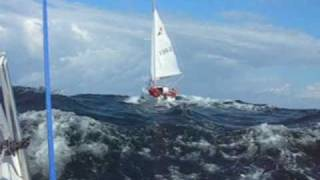 "Bałtyk - Rejs na Bornholm 2010 - Edycja II ""Victory"" / Sailing the Baltic Sea"