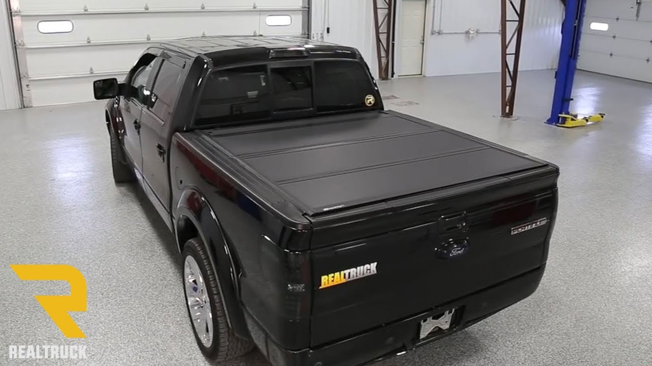 Bakflip Mx4 Tonneau Cover Fast Facts Youtube