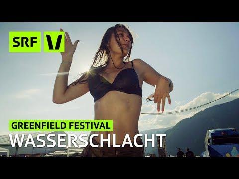 Das heisseste Video vom Greenfield Festival 2017