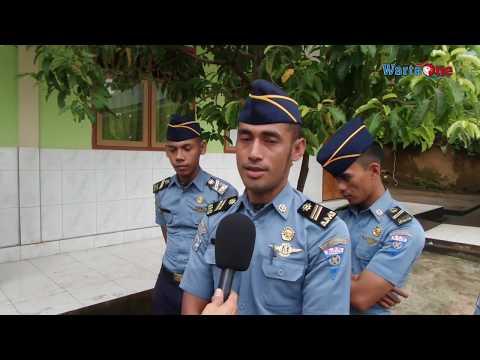 Akademi Maritim Indonesia (AMI) Ternate Maluku Utara