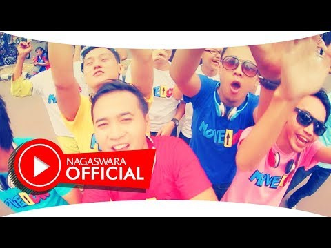 Hello - Move On (Official Music Video NAGASWARA) #music